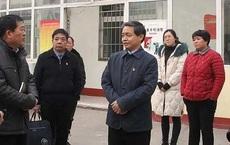 """Trung Quốc rúng động vụ Bí thư vả mặt Chánh văn phòng: Số phận cay đắng của """"nạn nhân"""" sau cú tát"""