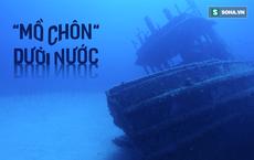 """""""Hạm đội tử thần"""" án binh dưới nước: Quá khứ Liên Xô - Ám ảnh người Nga"""