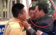 """Vụ Chi cục trưởng Dân số Tuyên Quang say xỉn, túm áo CSGT: Lãnh đạo tỉnh nói """"sẽ xử lý nghiêm"""""""