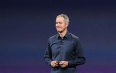 Đây là nhân vật số 2 ở Apple: Mức lương đã vượt cả Tim Cook, được dự đoán sẽ trở thành CEO kế nhiệm