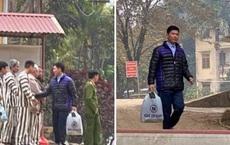 Vụ chạy thận 9 người chết: Cựu bác sỹ Hoàng Công Lương được ra tù trước thời hạn