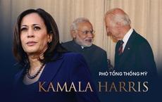 """""""Niềm tự hào Kamala"""" liệu có thể giúp Ấn Độ trỗi dậy hùng mạnh bên cạnh Trung Quốc?"""