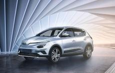 VinFast công bố 3 mẫu xe SUV điện tự lái thông minh, dự kiến tháng 5/2021 nhận đặt hàng