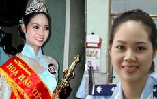 Nữ sinh chuyên Lý 17 tuổi trở thành Hoa hậu Việt Nam 2002, trốn showbiz đi du học giờ thay đổi chóng mặt, nhan sắc gây bất ngờ