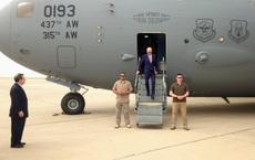 Baghdad rung chuyển vì khủng bố: Ông Biden rốt ráo trở lại vòng chiến, phá tan thành quả nhiệm kỳ Trump?