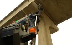 Nguyên nhân gối cao su tại tuyến metro Bến Thành – Suối Tiên bị rớt