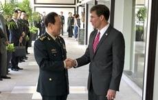 """Căng thẳng Mỹ-Trung dưới thời TT Biden: """"Chìa khóa"""" ngăn chặn chiến tranh nằm trong tay giới quân sự hai nước"""