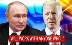 """Ông Biden phát tín hiệu tới Nga: Dù """"rất quan ngại"""" nhưng sẽ """"không ngần ngại"""" làm một điều"""