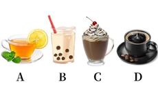 Bạn gọi đồ uống nào vào buổi hẹn hò đầu tiên? Chúng tôi sẽ tiết lộ về sức hút của bạn.
