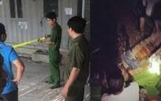 Không được phân chia tài sản khi ly hôn, thanh niên chặn xe, tạt xăng suýt thiêu chết vợ cũ ở Sài Gòn