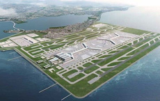 """Hết bị Mỹ cấm vận, công ty Trung Quốc xây đảo phi pháp lại bị Philippines tước """"quả ngọt"""" 10 tỷ USD"""