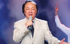 NSND Trung Kiên - tên tuổi gạo cội của làng âm nhạc Việt Nam qua đời