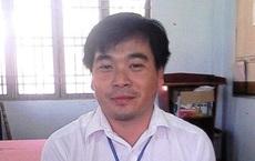 Thầy giáo dâm ô loạt học sinh ở Tây Ninh hầu toà