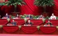 Đại biểu dự Đại hội XIII đề xuất các giải pháp lớn