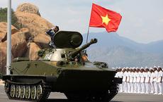 """Trận Cửa Việt: Đối phương khiếp sợ, """"các ông dùng vũ khí gì mà bắn kinh thế?"""""""