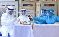 Bộ Y tế ra công điện liên quan đến ca mắc COVID-19 trong cộng đồng ở Hải Dương