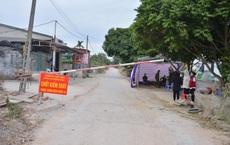 Bắc Giang xác định 38 người liên quan đến ca mắc COVID-19 ở Hải Dương