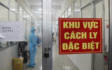 PGS.TS Trần Như Dương: 'Tình hình hiện nay ở Hải Dương khá cấp bách, diễn biễn dịch bệnh phức tạp'