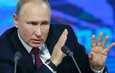 """Ông Putin đưa ra lời cảnh báo """"lạnh gáy"""": Nền văn minh toàn cầu có nguy cơ diệt vong vì 1 điều"""