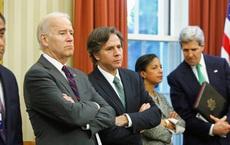 """Ông Biden """"chặn đứng"""" thương vụ vũ khí khổng lồ được chính quyền ông Trump kí ở phút cuối?"""