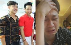 Quách Tuấn Du thăm mộ, đính chính lần cuối về việc làm lố câu view khi Vân Quang Long mất