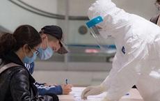 Bộ Y tế ra thông báo khẩn liên quan tới các địa điểm ở Hải Dương, Quảng Ninh, Hà Nội và Hải Phòng