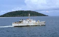 Hạm đội 171 – Hạm đội chủ lực cơ động đầu tiên của Hải quân Việt Nam: Chưa từng có tiền lệ