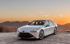 Xe điện Toyota nạp một lần đi 1360km - Lập kỷ lục Guinness nhưng lại là loại xe bị các hãng bỏ rơi!
