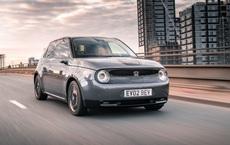 """Ô tô điện Honda """"phủ"""" công nghệ hiện đại, giá gây sửng sốt khi so với hàng """"hot"""" VF e34"""
