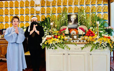 Đám tang Phi Nhung ở Mỹ: Thúy Nga quyết định làm điều đặc biệt cho người quá cố