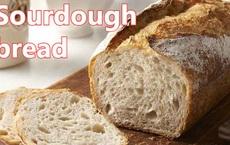 Bánh mì - món ăn có lịch sử 6000 năm đã đặt nền móng cho ẩm thực của chúng ta hôm nay