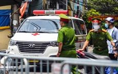 Chùm Covid-19 ở Hà Nam đã tăng lên 635 F0. Lực lượng y tế khẩn cấp chi viện cho Sóc Trăng