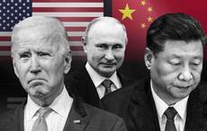 Trung Quốc tăm tia thứ Nga 'quý hơn cả VK hạt nhân', Moscow giội ngay gáo nước lạnh: Mỹ vui khó tả