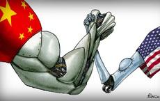 Không chịu đựng nổi cảnh Trung Quốc vượt mặt Mỹ về AI, quan chức hàng đầu Bộ Quốc phòng Mỹ từ chức