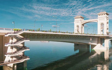 Hà Nội tổ chức thi tuyển kiến trúc cầu Trần Hưng Đạo