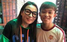 Cố ca sĩ Phi Nhung nén lệ nói về chuyện Hồ Văn Cường muốn ra riêng: Mẹ sẽ âm thầm giúp con ở phía sau
