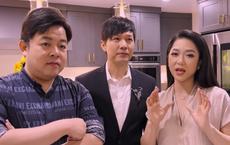 Quang Lê: Đồng nghiệp tôi ở Việt Nam ai cũng có nhà trăm tỷ
