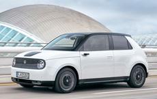 Honda vừa khiến thế giới sững sờ, 'chặt đẹp' Tesla - Một bước tới gần tương lai!