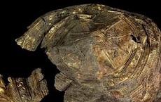 Tìm thấy bát bằng vàng 3.000 năm tuổi tại khu định cư cổ xưa