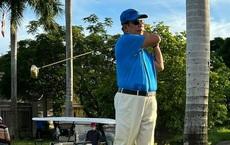 Ông Hun Sen bất ngờ đi chơi golf trong giờ làm việc: Hé lộ tình trạng thật sự ở Campuchia