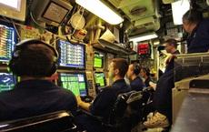 """Trang bị đồ xịn nhất hành tinh mà vẫn gặp nạn: Tàu ngầm Mỹ """"không rởm"""", mà Biển Đông nguy hiểm hơn con người nghĩ"""