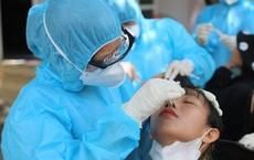 Ngày 12/10, Hà Nội phát hiện thêm 7 ca mắc Covid-19, ở 5 quận, huyện, thị xã