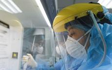 Ngày 12/10, cả nước chỉ ghi nhận 2.949 ca nhiễm mới tại 43 tỉnh, thành phố