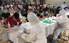 Hôm nay, Bắc Ninh phát hiện thêm 7 trường hợp mắc Covid-19 trong cộng đồng