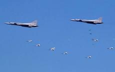 Nga giội hỏa lực vào nhiều nơi ở Idlib khi quân đội Thổ Nhĩ Kỳ từ chối rút lui