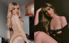 Nhan sắc nóng bỏng và cuộc sống kín tiếng của mẫu Tây Andrea Aybar ở tuổi 26