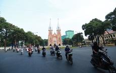 Bí thư Nguyễn Văn Nên: 'TP.HCM vừa trải qua những ngày tháng khốc liệt, anh hùng, chưa từng có do đại dịch Covid-19'