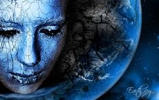 Hình hài Trái đất 'biến dạng' vì con người: Trái đắng treo ngay trước mặt!