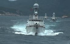 Tàu 381 - chiến hạm hiện đại đầu tiên do Việt Nam thiết kế, đóng mới