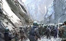 Học giả Trung Quốc: Tình hình biên giới Trung - Ấn giống hệt trước khi chiến tranh năm 1962